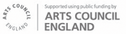 Visit the Arts Council England website